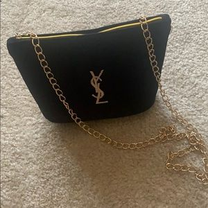 YSL GIFT WITH PURCHASE BAG!